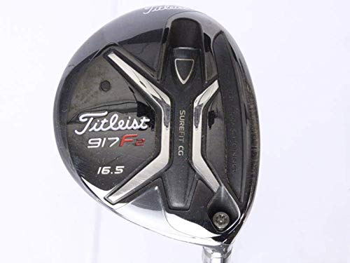 Titleist 917 F2 Fairway Wood 3 Wood HL 16.5° Diamana S+ 70 Limited Edition Graphite Regular Right Handed 42.5in