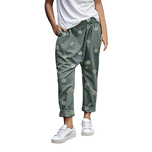 Armfre Bottom Womens Mid Rise Cargo Jeans Loose Fit Big Pockets Straigh Leg Denim Pants Outdoor Utility Loose Fit Work Pants
