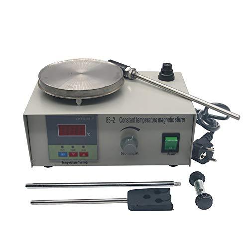 Labor-Magnetrührer Konstante Temperatur mit der Heizplatte 220V-Kochstellenmischer