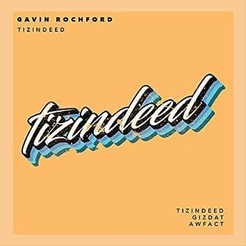 Tizindeed EP