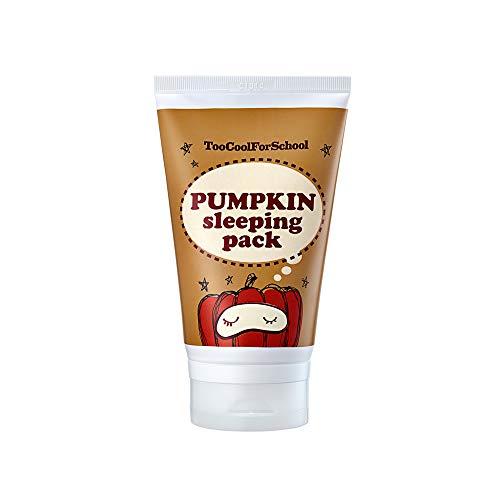 Too Cool For School Pumpkin Sleeping Pack, 3.4 oz