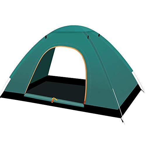 テント ワンタッチ 2-3人用 アウトドア用 コンパクト キャンプテント 軽量 防水 設営簡単 XIANRUI 紫外線防止 折りたたみ (m6)