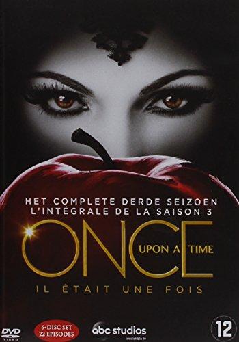 Once Upon A Time (Il Était Une Fois) - L'integrale De La Saison 3