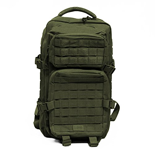 Osage River Tactical Pack - OD Green - ORTPOD