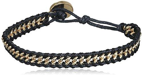 Pilgrim Damen-Armband Spring bracelets Vergoldet 18.5 cm - 291512012