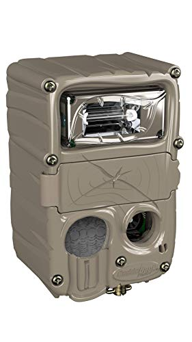 Cuddeback 1279 20Mp X-Change Color Day & Night Model Game Hunting Camera with Mounting Bracket and...