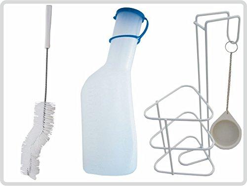 "Saniversum UG -  Urinflaschen-Set """