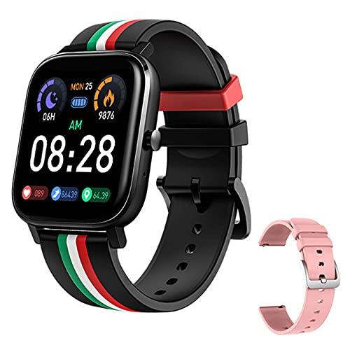 ZGLXZ P12 Smartwatch Men