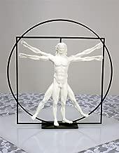 Vitruvian Universal Man by DaVinci