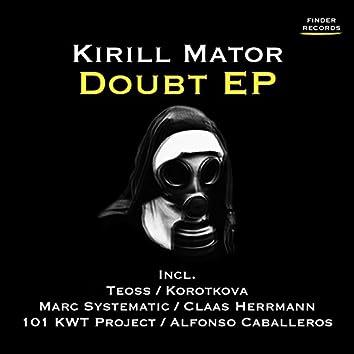 Doubt EP