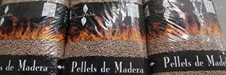 Teruel Pellets Saco DE Pellet 15 KG