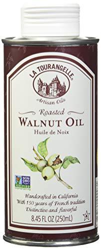 La Tourangelle, Roasted Walnut Oil, 8.5 fl oz