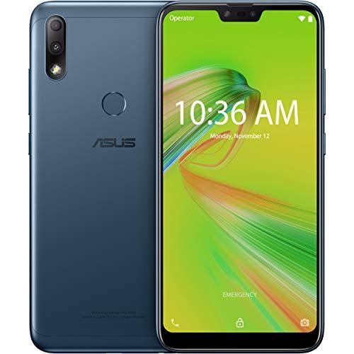 Smartphone, ASUS,Zenfone Max Plus (M2), ZB634KL-4D004BR, 32GB, 3GB RAM, 6.2'', Azul