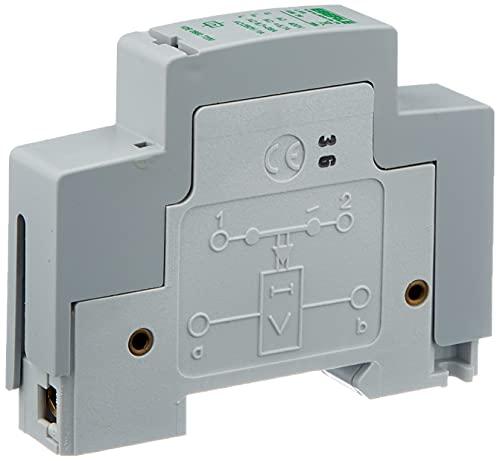 Eberle Controls 046536390000 Lastabwurfrelais LAR 46536 (zur Reduzierung des Leitungsquerschnittes für Großverbraucher, 4,6 bis 27 KW, 43 A AC)