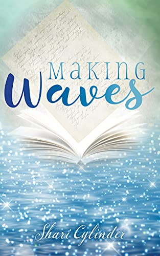 Making Waves (English Edition)