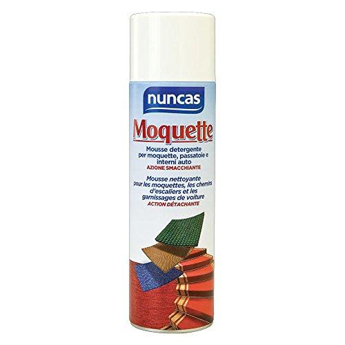 Nuncas Moquette spray - 500ml