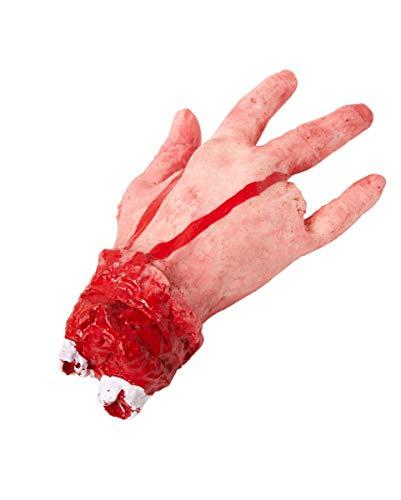 Horror-Shop Severed main droite