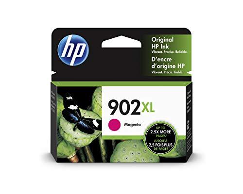 HP 902XL | Ink Cartridge | Magenta | T6M06AN