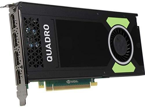 NVIDIA Quadro M4000 - Scheda grafica Quadro M4000 - 8 GB GDDR5 - PCIe 3.0 x16 - 4 x DisplayPort 919989-002 (Ricondizionato)