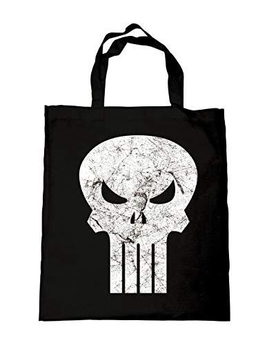 Sac Tote Bag The Punisher - Logo