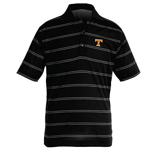 Antigua Tennessee Volunteers Vols UT Youth Deluxe Polo (YTH (18-20))