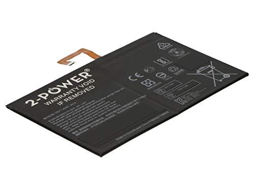 2-Power Bateria CBP3619A (Para L14D2P31 - 3.8V - 7000mAh) - 5055190186350