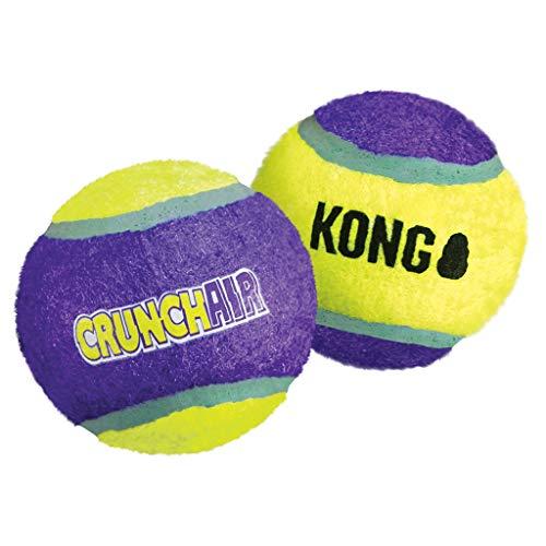 Pelotas De Tenis Kong  marca KONG