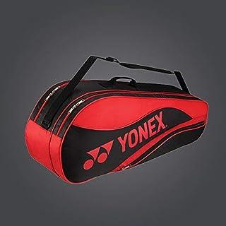 Yonex 4836 6 Piece Badminton Racket Equipment Bag