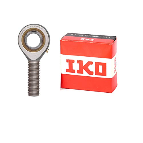 Forest Industry IKO POS28 Rod End Joint Bearings 28x66x35mm