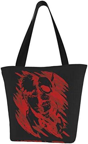 Bleach Tote Shopper Fashion Bag Tote Bag For Women Canvas Bags 191632075