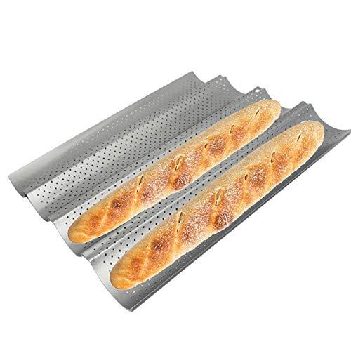 Nargut Dickes Backtuch aus fermentierter Baumwolle zum Schutz von Bäckern Brot Zuhause Küche Werkzeug