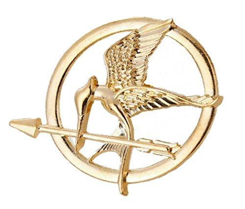 The Hunger Games inspiriert Mockingjay Pin Brosche