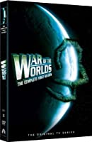 War of the Worlds: Complete First Season [DVD]