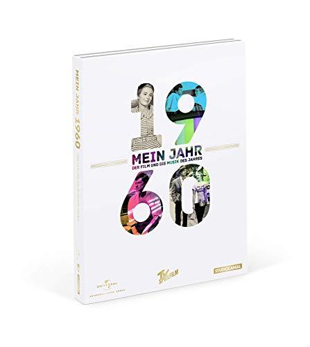 Mein Jahr 1960 / Außer Atem + Die Musik des Jahres (+ Audio-CD)