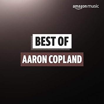 Best of Aaron Copland