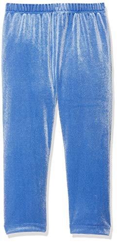 Hatley Leggings, Bleu (Sky Blue 400), 2 Ans (Taille Fabricant: 2T) Bébé Fille