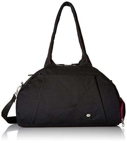 Haiku Women's Passage Eco Daypack Bag, Black