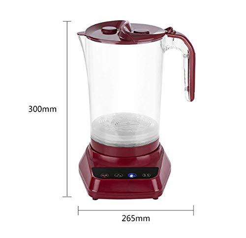 KEKE Selbstgemacht 84 Desinfektionsmittel Hypochlorit-Wassergenerator Mit Kleiner Gießkanne Für Obst Und Gemüse Kleidung Desinfektionsmittelherstellungsmaschine