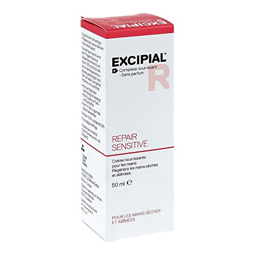 EXCIPIAL Repair Sensitive Creme 50 ml