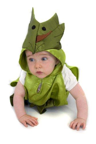 Slimy Toad - Déguisement de dinosaure - Déguisement pour bébé et enfants de 1-2 ans