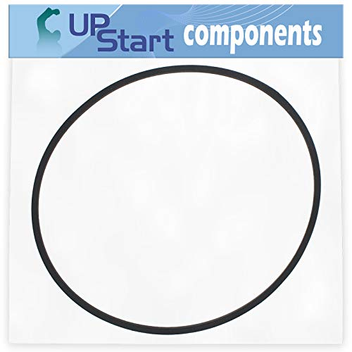 UpStart Components 954-0637A Drive Belt Replacement for Troy-Bilt 12A-446A011 (2007) Lawn Mower - Compatible with 754-0637A V-Belt -  LM-954-0637A-DL76