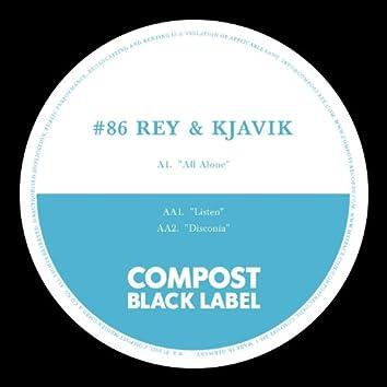 Compost Black Label #86