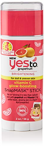 Yes to, maschera spray