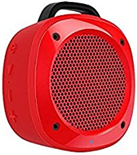 Divoom Airbeat-10 Lifestyle Speaker for Mobilphones - Red