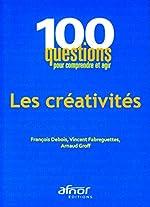 Les créativités de François Debois