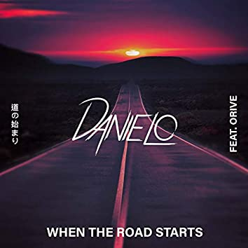When the Road Starts (Radio Edit)