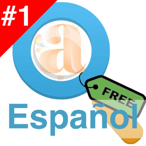 Word Search Free - Spanish