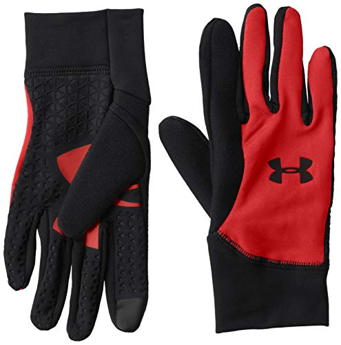Under Armour Liner 2.0 Red (600)/Black Youth Large