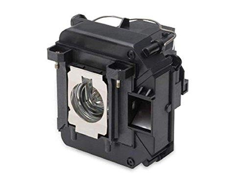 Supermait EP89 Ersatz Projektor Lampe mit Gehäuse, kompatibel mit Elplp89, Fit für EH-TW9300 / EH-TW9300W / EH-TW7300 / EH-TW8300 / EH-TW8300W / PowerLite HC 5040UB / PowerLite HC 5040UBe (MEHRWEG)
