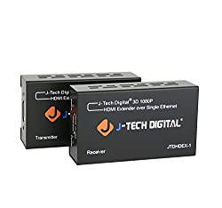 best top rated j tech hdmi 2021 in usa
